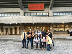 2015 6/30 来日50周年 日本武道館 集合写真 企画 午後の部