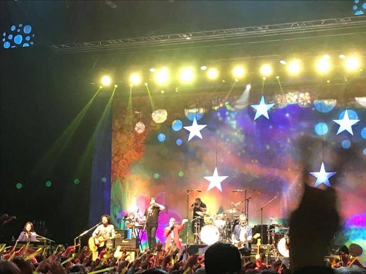 2019 4/9 リンゴ スター 来日ツアー サイリウム企画