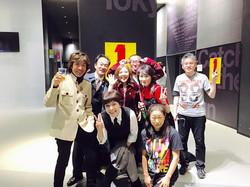 2015/11/30 The Beatles 1 爆音試写会集合写真 東京会場