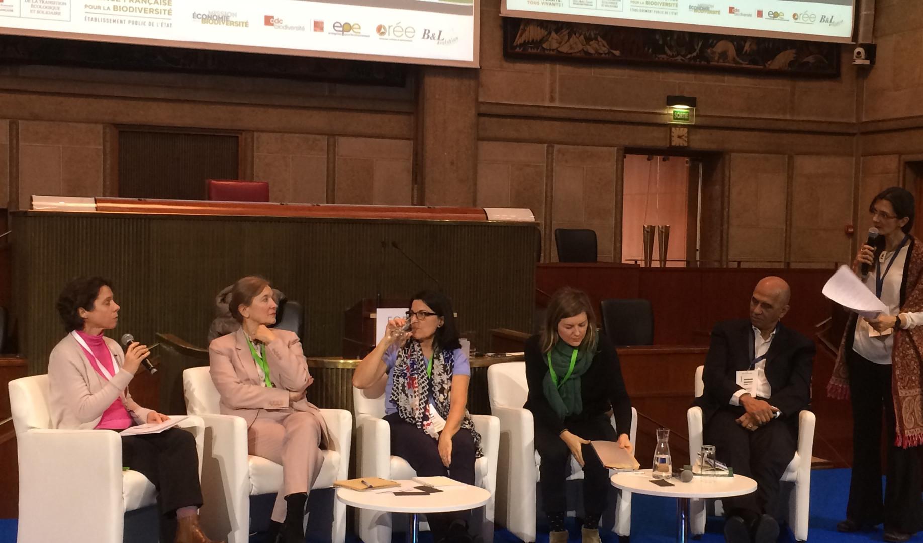 AFB Forum économie & biodiversité 2018 (2)
