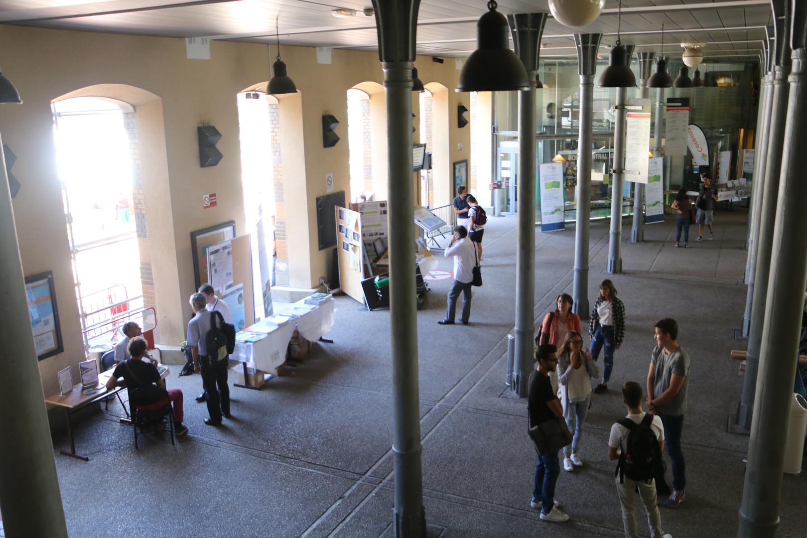 IENE 2016 Conférence Lyon (6)