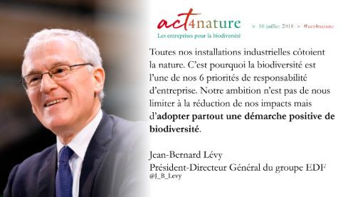 Act4Nature - EDF