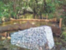 Barrages filtrants temporaires ©SNCF Réseau