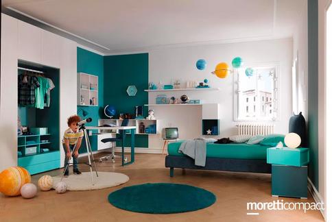 Camerette Moderne