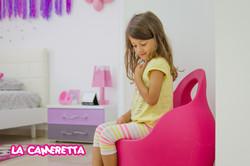 Camerette per bambini e ragazzi