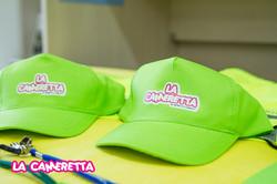 Pescara camerette