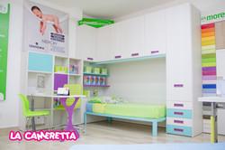 Camerette per bambini ed economiche