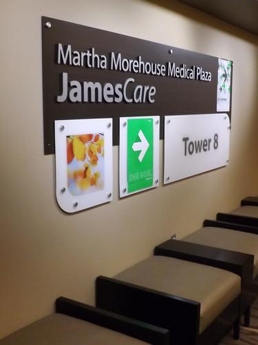 Martha Morehouse Medical Plaza JamesCare