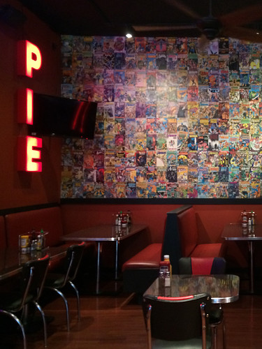 The Red Brick Tap & Grill