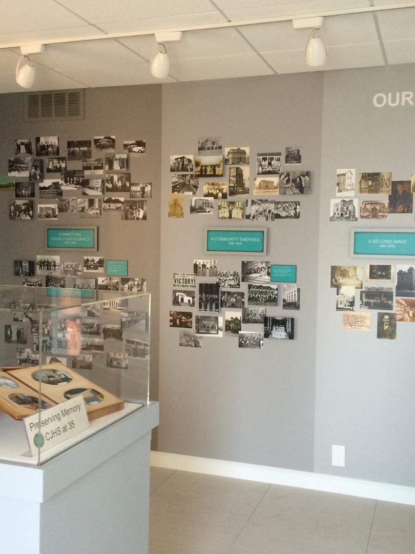 Columbus Jewish Historical Society - Museum