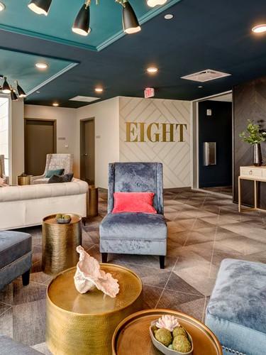 985 High Apartments