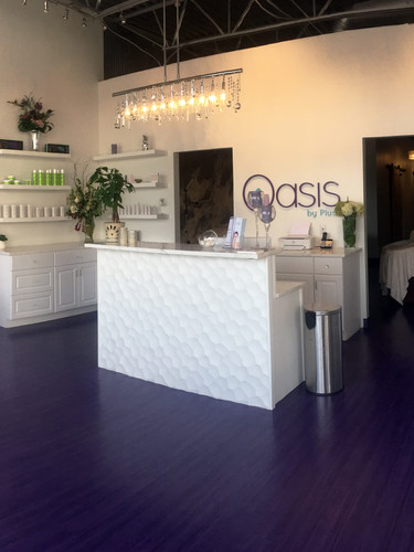 Oasis Salon & Spa