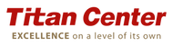 Logo Titan Center