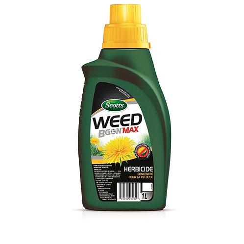 Herbicide Weed B Gon Concentré 1L