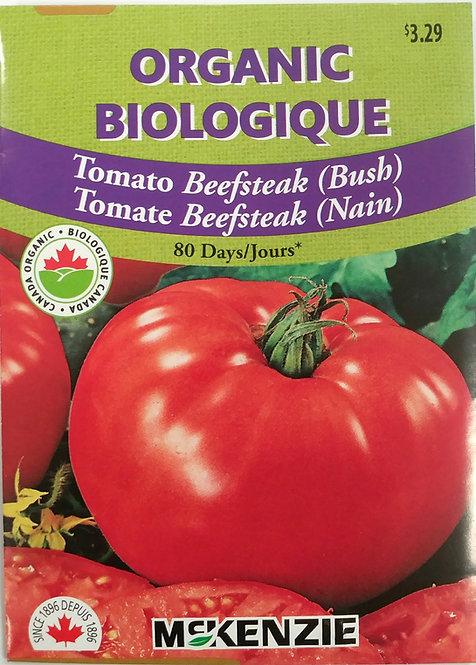 Semences Tomate Mckenzie
