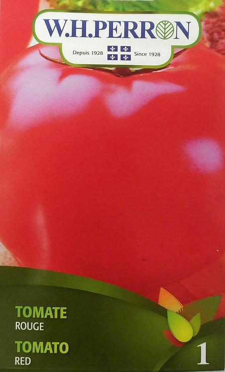 Semences Tomate W.H.Perron