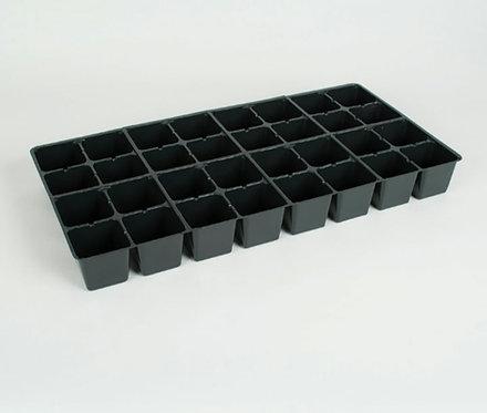Insert standard 32 unités carrées