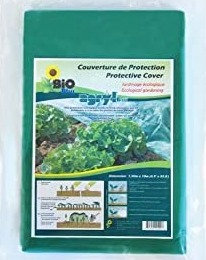 Couverture de Protection Bio Plus