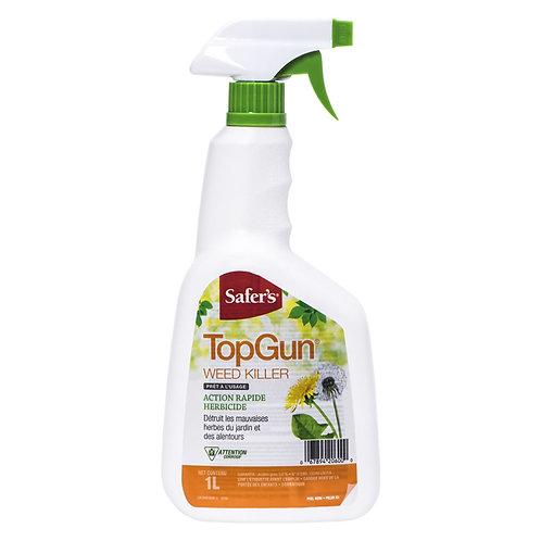 Herbicide TopGun 1L prêt à l'emplois