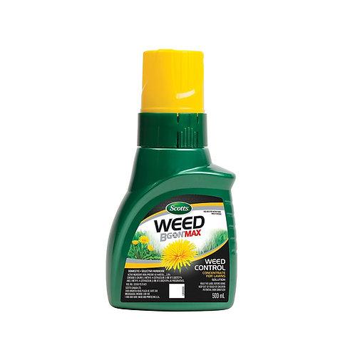 Herbicide Weed B Gon Concentré 500 ml