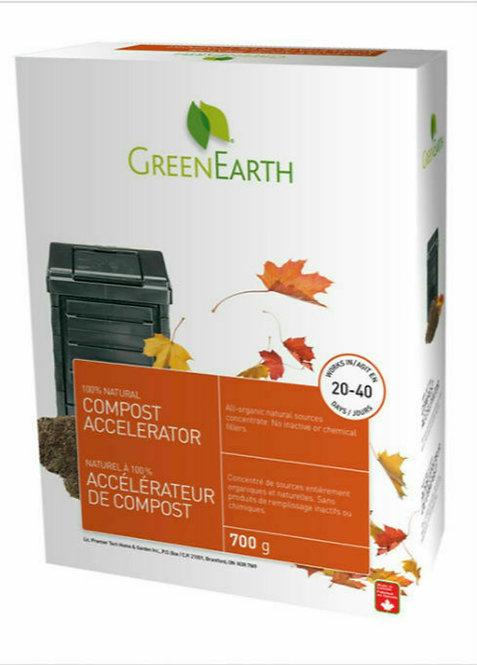 Accélérateur de compost 700g