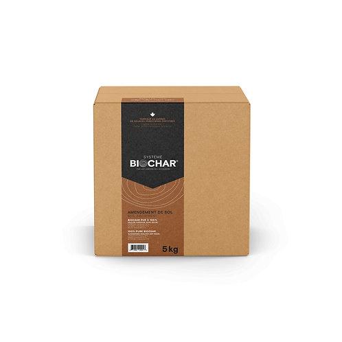 Biochar 5 kg