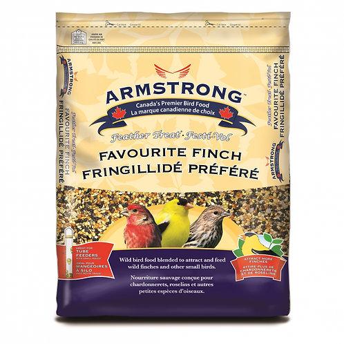 Nourriture oiseaux: fringillidé préféré 1.8 kg
