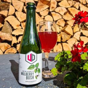 Here We Go 'Round The Mulberry Bush - Van Dieman Brewing