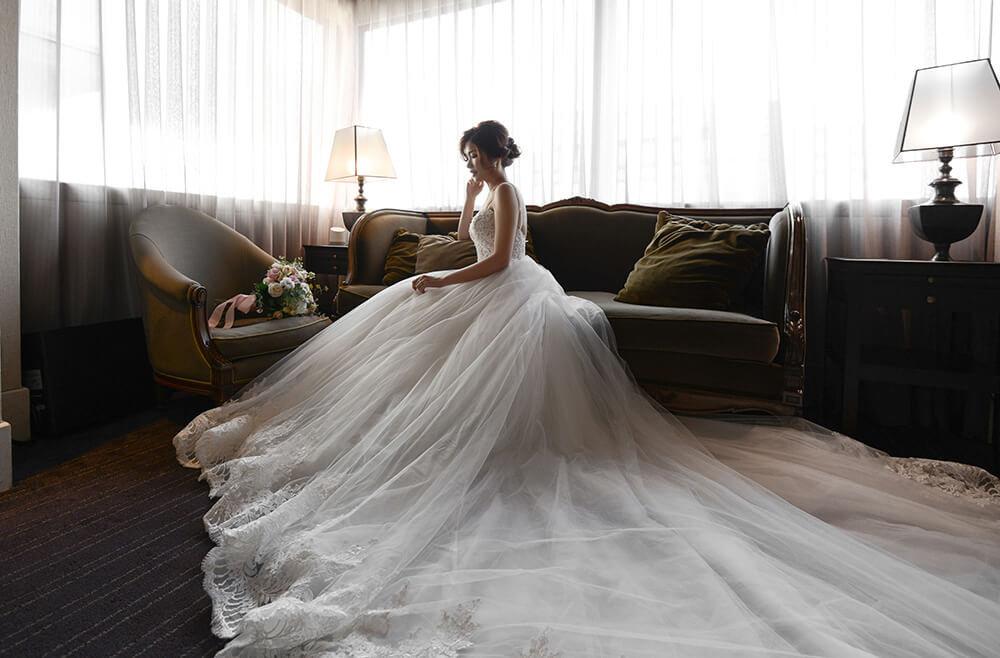 台灣婚禮紀錄 雙儀式晚宴Wedding Service