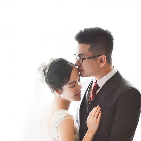 小綱&芊芊 國賓婚禮紀錄