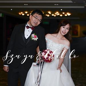 世貿33聯誼社Szu Yu&Chih Ho