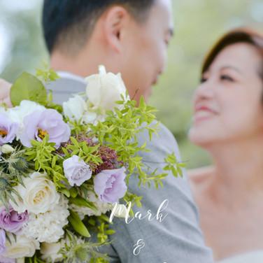 Mark&Angela from Taipei