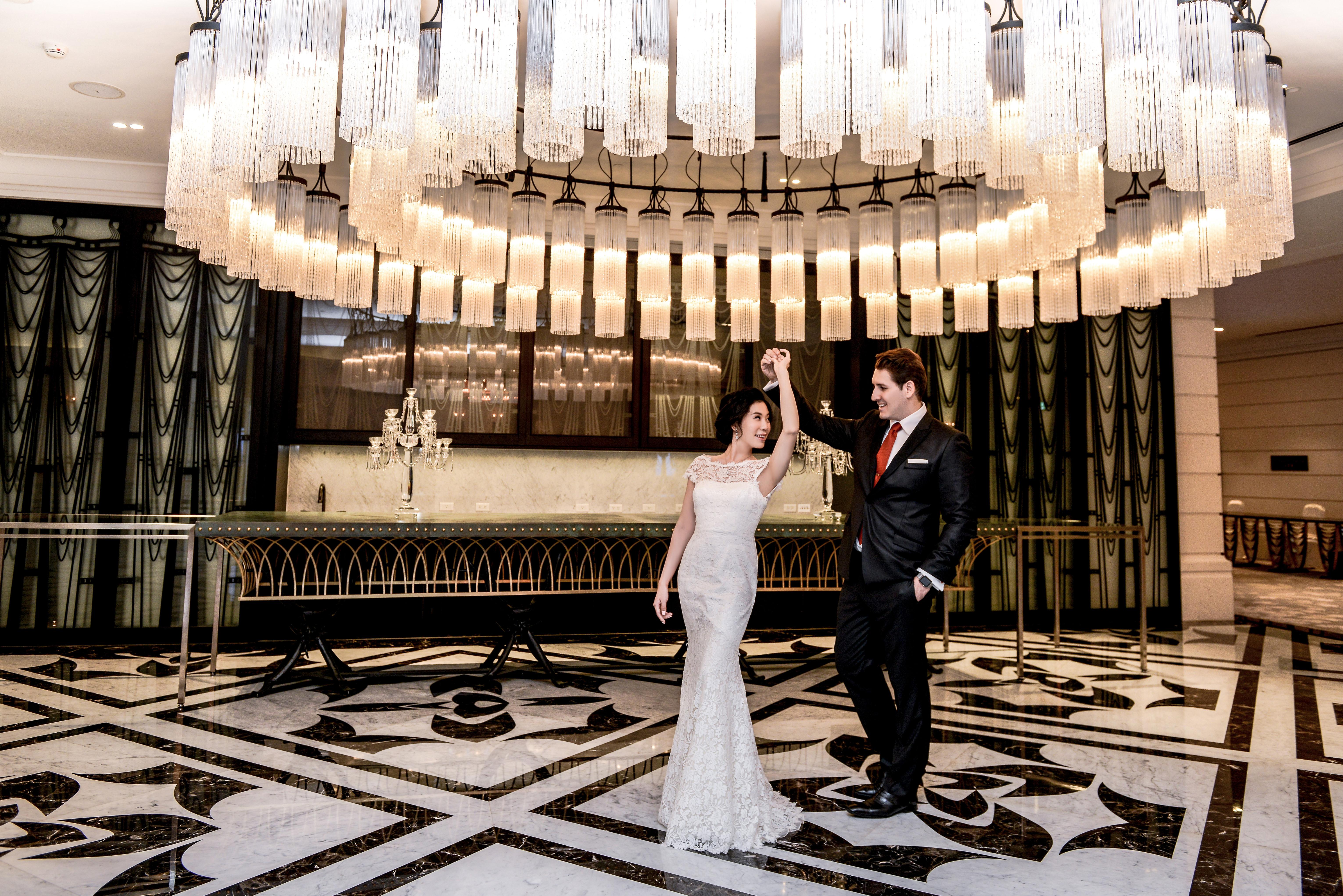 台灣婚禮紀錄 單儀式晚宴Wedding Service