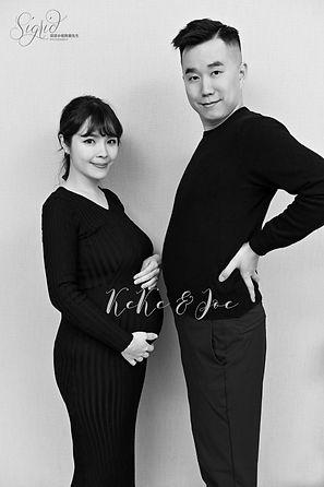 Sigrid Chien Photography琪琪小姐與喬先生_孕婦寫真_ke