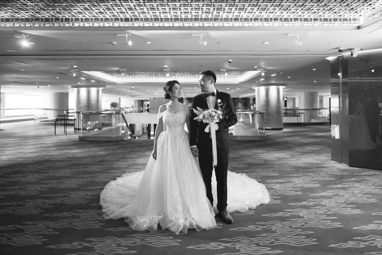 台灣婚禮紀錄 單儀式午宴 Wedding Service