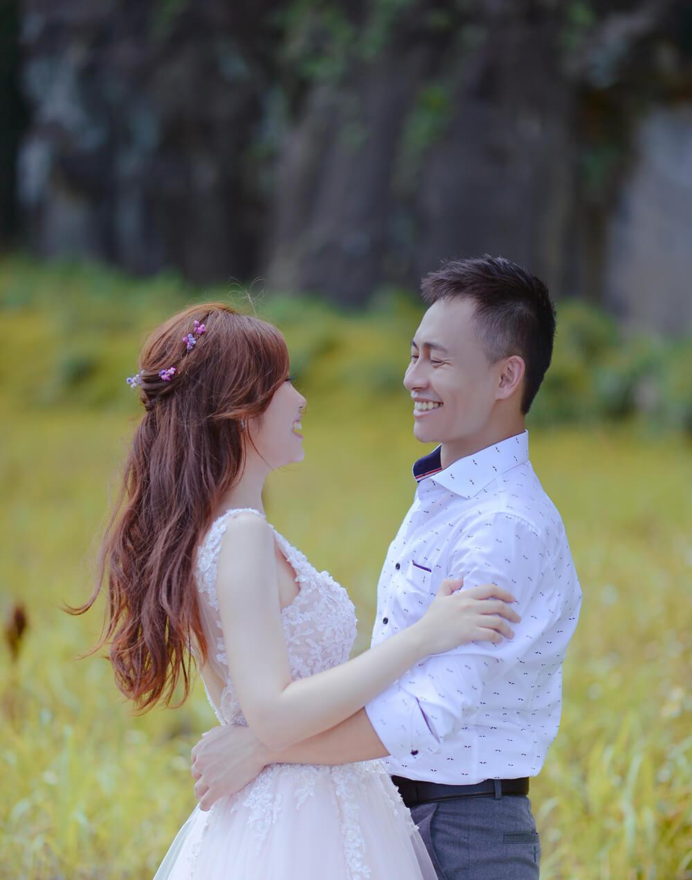 台北新人Kai&Zoe