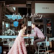 舊金山海外婚紗  Renny & Jeffery