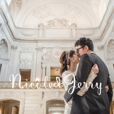 Jerry & Nicole From San Francisco