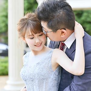 馥藝金鬱金香酒店 志權&瑞敏