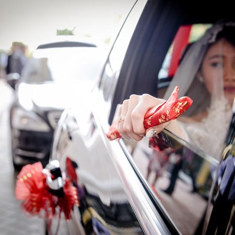 小美人Stella 林酒店婚禮