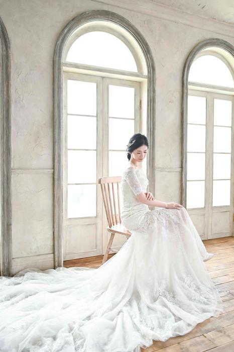 Sigrid Chien Photography琪琪小姐與喬先生_週年婚紗_佳盈