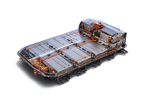 HV Battery PHEV EV