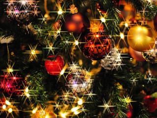 クリスマスはキリストの誕生日ではない?!