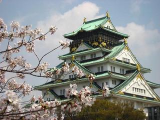 大坂城を建てたのは大工さん