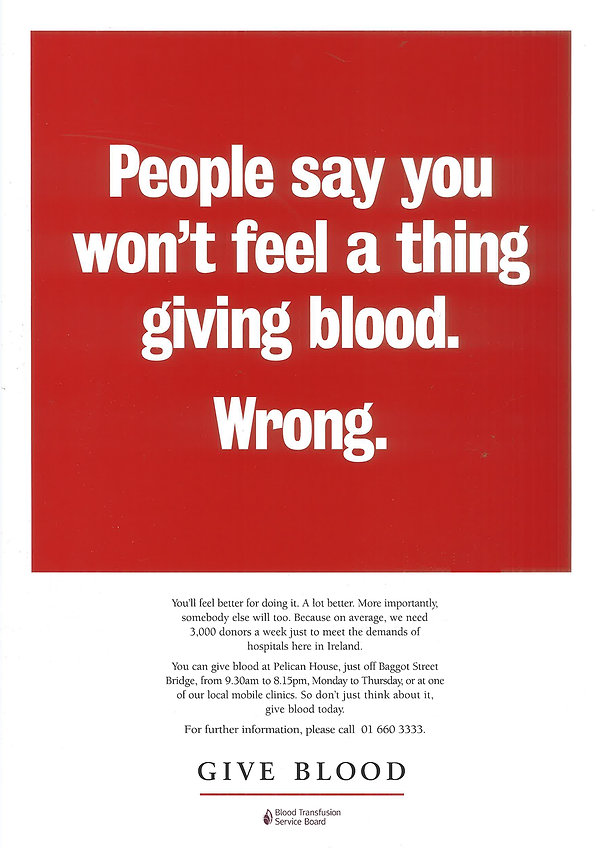 Blood Donors don't feel a thing.jpg
