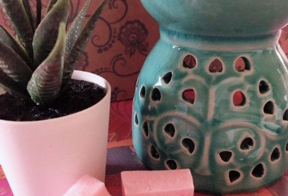 """""""Tree of Life"""" Ceramic Wax Melt Heater"""