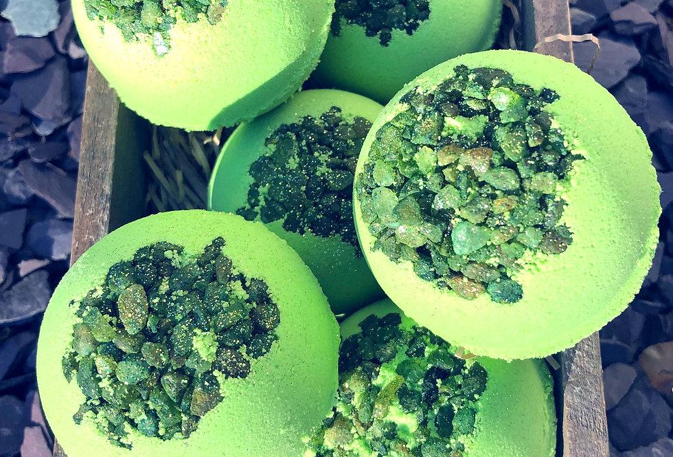 Luscious Lime Gem