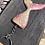 Thumbnail: Mermaid Tail Keychain (pink)