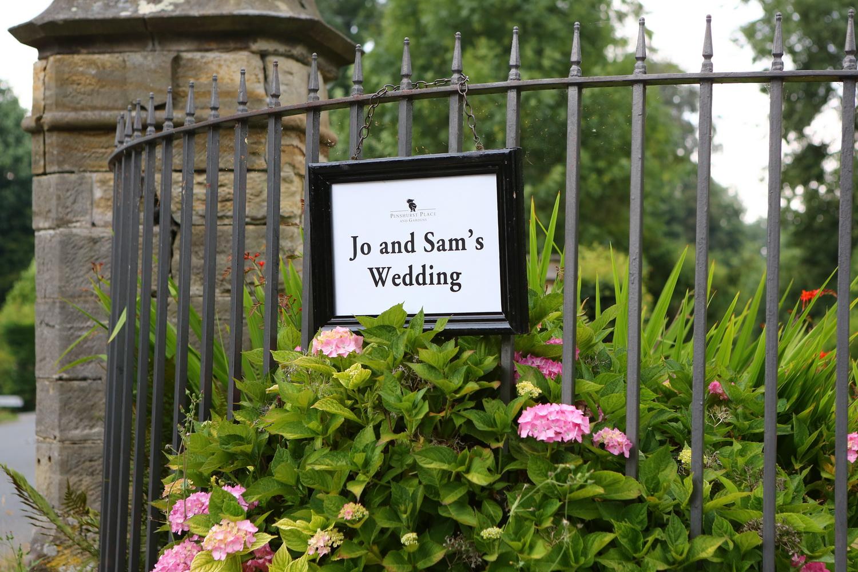 Wedding Photographer Kent