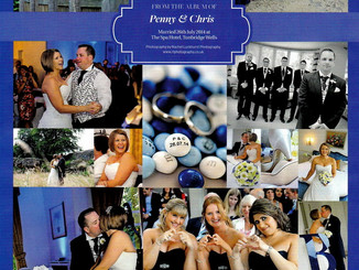 Penny and Chris's Album Page
